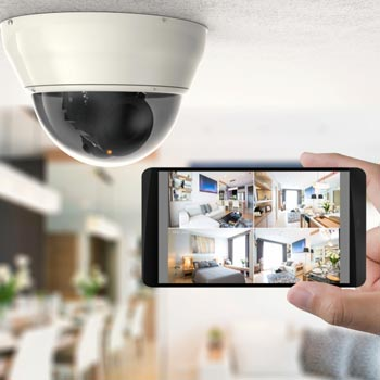 Chepstow home cctv systems